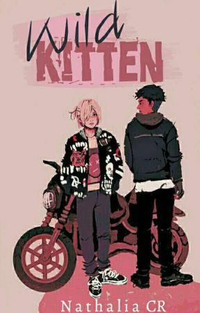 Kitten wild | Otabek x Yurio, Yuri on Ice. by _NathaliaCR