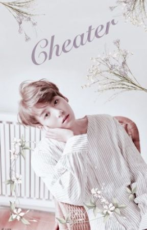 Cheater Jeon Jungkook  by hidayet_bkr
