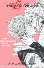 Vampire In Love  by angel_samm_anime