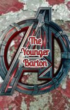 The younger Barton [1] by ThatgoldenCat