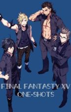 Final Fantasy XV one-shots by puppylivvy