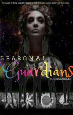 The Seasonal Guardians (Percy Jackson FanFiction) by NaiaNosmas10