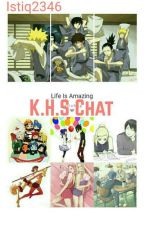 K.H.S Chat by Istiq2346