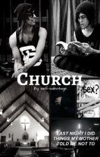 Church (Kellic) by self-sabotage