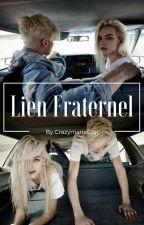 Lien fraternel [EN PAUSE JUSQU'AU 24/06/17] by CrazymarieGigi