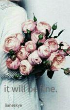 it will be fine.  by lianeskye