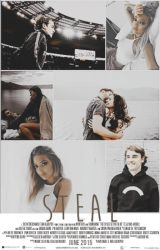 steal || ag by blueingniall