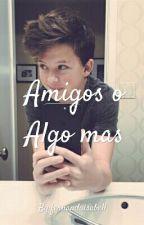 Amigos o Algo mas ~HOT~ (Jacob Sartorius y Tu)  by fernandaisabell