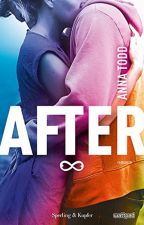 After ® - Anna Todd by Alice_Montecchio