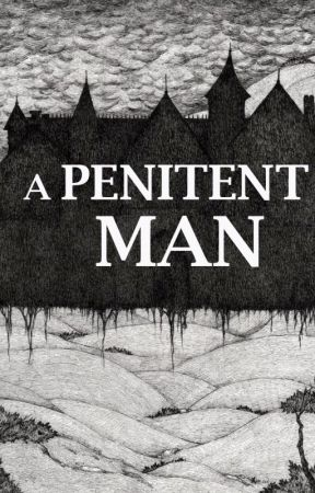 A Penitent Man by AFSociety1
