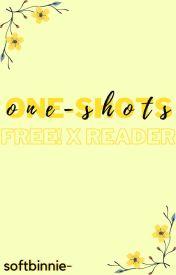 Free! x Reader Oneshots - Nagisa x Reader (Birthday Special