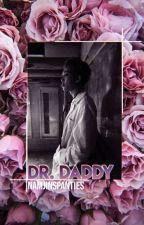 Dr. Daddy // Namjin by louli_33