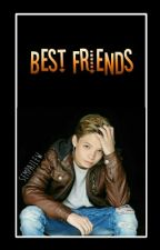 Best Friends »c.f« by lewfinnerty