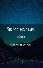 Shooting Stars - Vkook by Sayuuki-