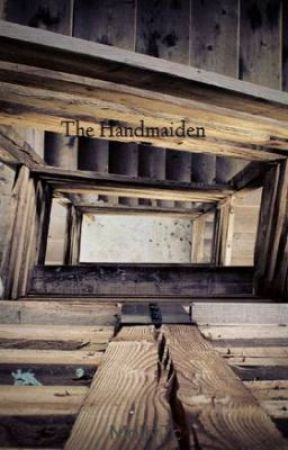 The Handmaiden by Molly7c