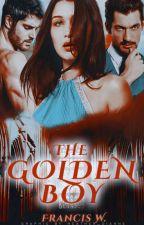 The Man with the Golden Gun (A Mafia Novel) by TheHaleMon