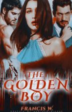 The Golden Boy by FrancieW