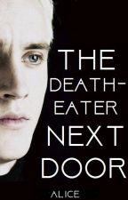 The Death Eater Next Door by alicilili