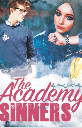 The Academy of Sinners #Wattys2017 by Mad_TallSally