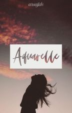 Aquarelle by arualjdn
