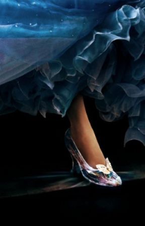 Cinderella Story by StarRoseColors