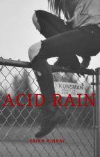 Acid Rain by RikaLulu