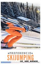 •PREFERENCJE• Skijumping by lil_ass_kicker_
