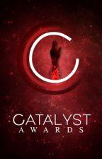 Catalyst Awards 2018 by Catalyst_Awards