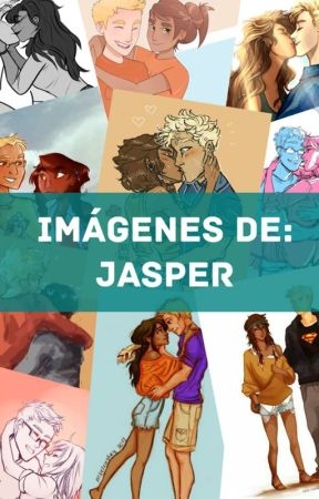 Imágenes de: JASPER by Dulce-De-Leche-28