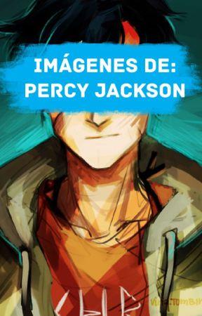 Imágenes de: Percy Jackson by Dulce-De-Leche-28