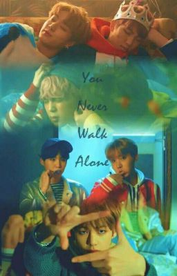BTS...You Never Walk Alone