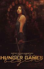 Let the Hunger Games begin by spgfbt