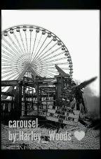 Carousel~Laughing Jack by Harley_Woods