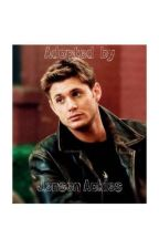 Adopted by Jensen Ackles by Sinnchester