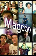 Magcon by marcelina220