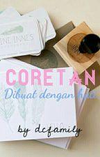Coretan by wpdorm