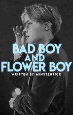 bad boy&flower boy|kth.jhs| by minstehticx