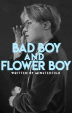 bad boy&flower boy|kth.jhs| by minstehticx