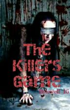 The Killer's Game by ewell_16
