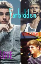 Forbidden Love [1d/tw boyxboy crossover] by rejecthowell