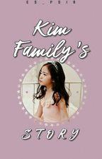 Kim Family's Story (VRene) by es_poir