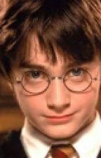 Harry Potter X Reader by hailie_potterhead