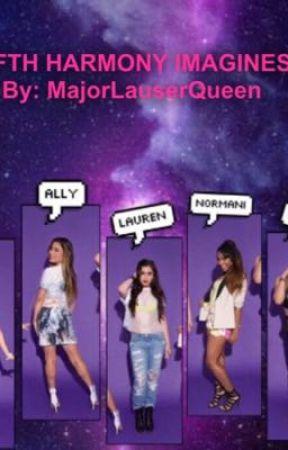 Fifth Harmony Imagines  by BreaLambert