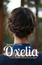 OXELIA by Hoodchocolate_