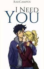 I Need You by Potter_Jackson