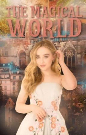 THE MAGICAL WORLD ⇉ FANCASTS by rileyparkers