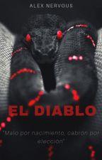 EL DIABLO II by AlexNervous