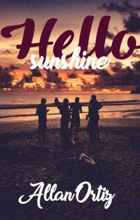Hello Sunshine! by AllanOrtiz
