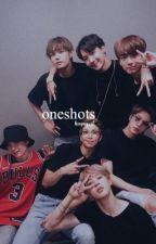 BTS Oneshots by blutmond_
