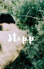 Stopp by Eenbar